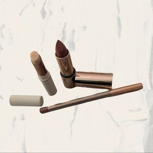 Nude By Nature High Tides Lip Essentials